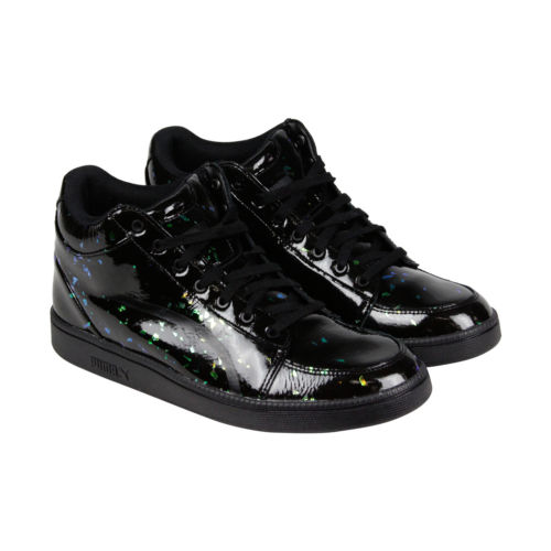 puma-mcq-serve-mid-mens-black-leather-high-top-lace-up-sneakers-shoes-a3dc02a3068a3e92baf112f6b8086f86